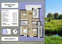 Wohnung 3 Obergeschoss links