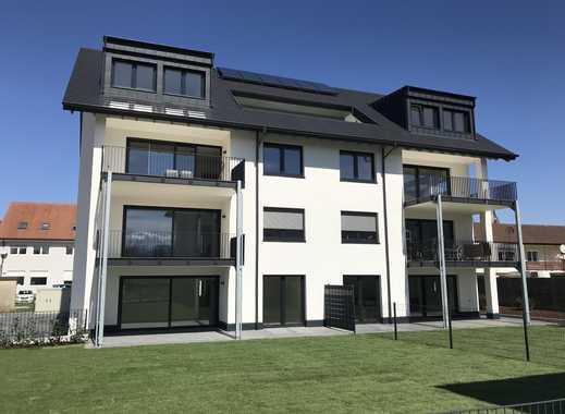 Wohnung Mieten In Achern Immobilienscout24