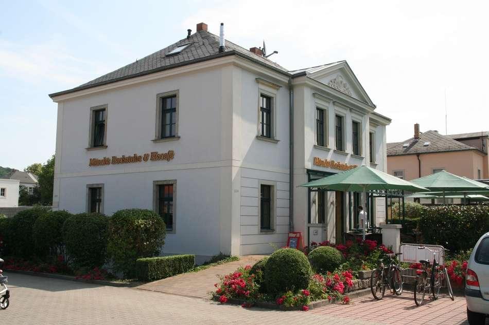 Bäckerei Münch