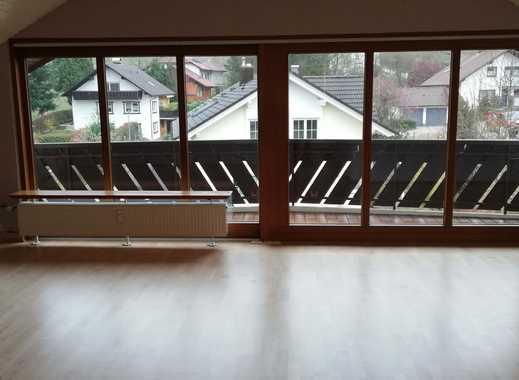 4,5-Zimmer-DG-Wohnung in Durbach mit herrlichem Panoramablick