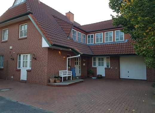 Freistehendes Einfamilienhaus m. Garten in top Lage Alt-Borgfeld