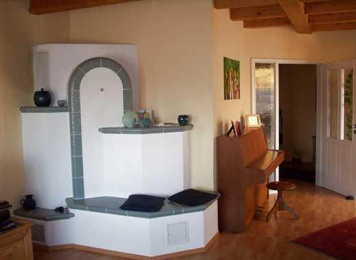 Großzügige, komfortable 5,5 Zi.-Wohnung mit großem Dachstudio, in Eggolsheim OT Neuses