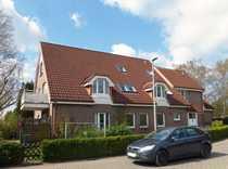 CLASSIC IMMOBILIEN: 3-Zimmer-Dachgeschoss-Maisonettewohnung