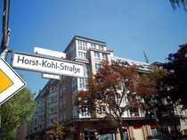 Bild Hübsche helle 2-Zimmer-Wohnung am Lauenburger Platz/ seniorengerecht