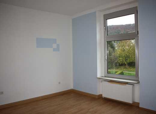2-Zimmer-Wohnung in ruhigem Mehrfamilienhaus in Gevelsberg-Vogelsang
