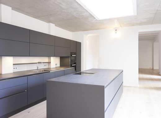 Ihr 200-m2-Luxus-Loft in der Stargarder Straße im Prenzlauer Berg!