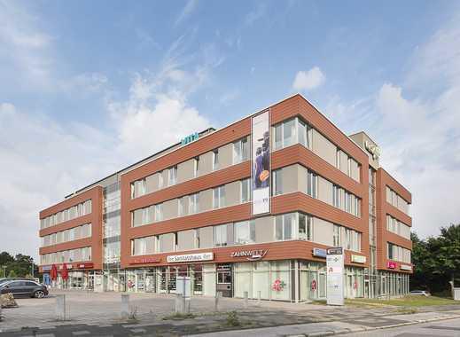 Gesundheitszentrum Duisburg/ Ärztehaus mit Weitblick von 35-190 m²