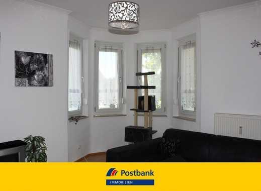 Tolle, sanierte Altbauwohnung mit 4 Zimmern in Plattling zu vermieten!