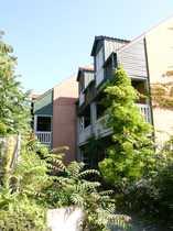 Schöne 3-Zimmerwohnung mit Balkon und