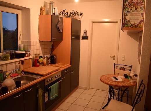 Schnucklige Single-Wohnung mit neuer EBK in Flonheim