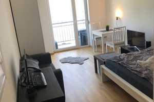 1 Zimmer Wohnung in München (Kreis)