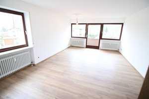 3 Zimmer Wohnung in Bayreuth