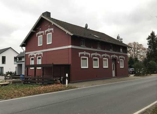 Mehrfamilienhaus mit 3 Wohneinheiten in Worphausen !