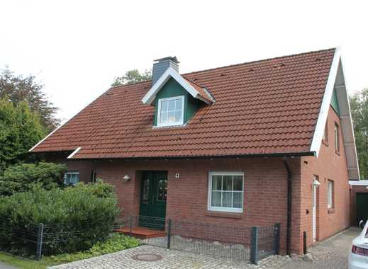 Individuell geplantes Einfamilienhaus in Hambühren