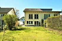 Energieeffiziente-moderne-gepflegte Doppelhaushälfte in Massivbauweise mit