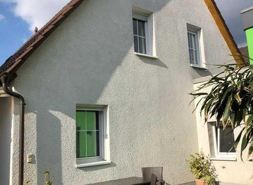 Einfamilienhaus 150qm Wfl. kernsaniert in Lampertheim