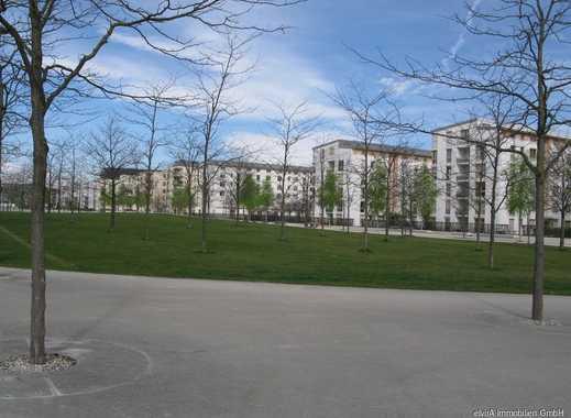 elvirA! Maxvorstadt, schöne 3-Zimmer-Wohnung mit Westbalkon!