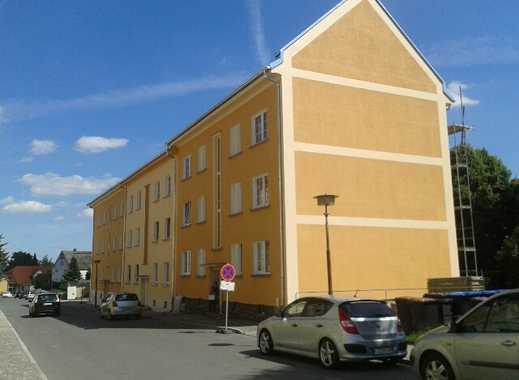 Preiswerte 2-Raumwohnung in Strehla-Zentrum
