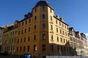 4 Zimmer Wohnung in Altenburger Land (Kreis)
