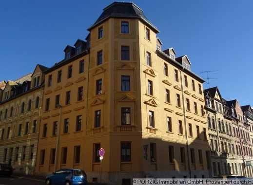 +++ Vierraumwohnung mit Balkon in schöner Wohnlage +++