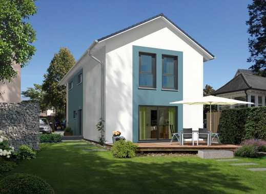Das ideale Haus für schmale Grundstücke in Bestlage !