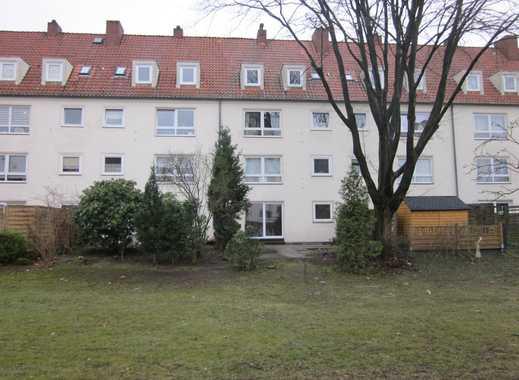 3 Zimmer Erdgeschoss Wohnung mit Terrasse!