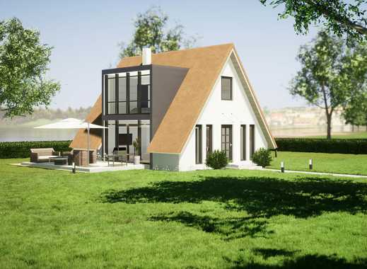 """""""Rügenhaus Comfort"""" - der Traum - die Insel - das Ferienhaus mit Sauna"""