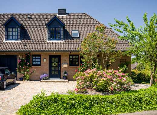 Traumhaus für großzügiges Wohnen mit viel Raum zur individuellen Entfaltung