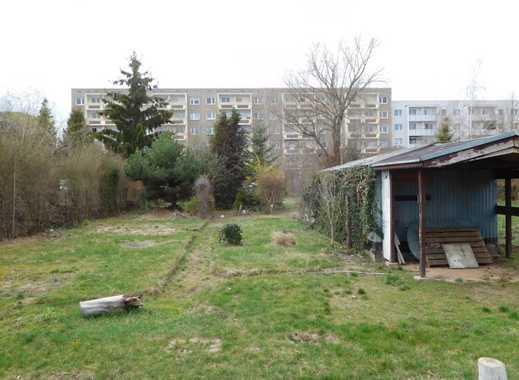 Einfamilienhausgrundstück in Halle-Ammendorf - Parzelle C