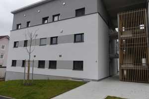 3 Zimmer Wohnung in Rhön-Grabfeld (Kreis)