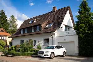 5 Zimmer Wohnung in Breisgau-Hochschwarzwald (Kreis)