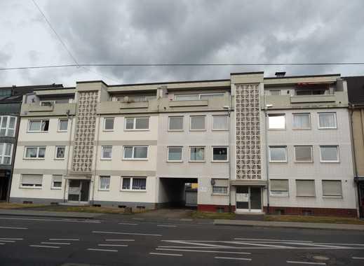 Schöne, komplett sanierte 3 Zimmerwohnung in Troisdorf