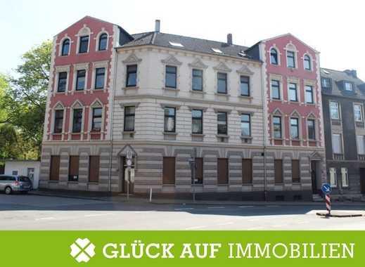 Markantes Jugendstilgebäude als Kapitalanlage