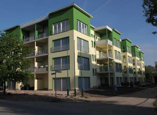 Raus ins Grüne! 3 Zimmer Super-Luxus-Wohnung mit Seeblick in absolut toller Lage Nr.407