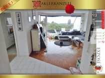 Penthousewohnung mit Sonnenterrasse oberste Wohnetage