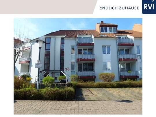 TOP ! Single-Wohnung mit Laminat - Berliner Wohnpark - direkt vom Vermieter