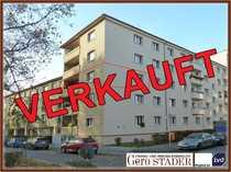 2-Zimmer-Wohnung nahe Innsbrucker Platz mit Südbalkon