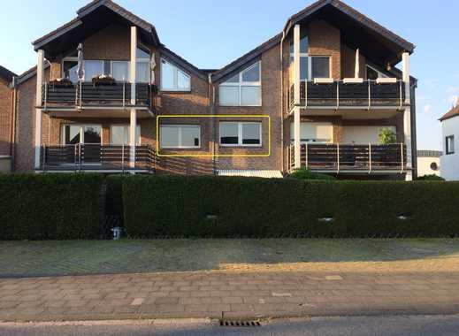 Von privat: Sonniges Top-Apartment Südseite-direkt am Hardter-Wald gelegen 37qm
