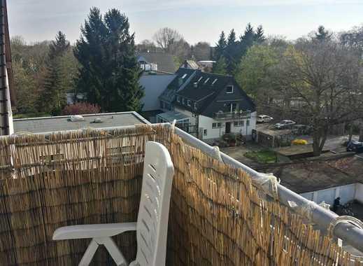 11qm Zimmer in Buchheim, nur 30 Min. vom Neumarkt!