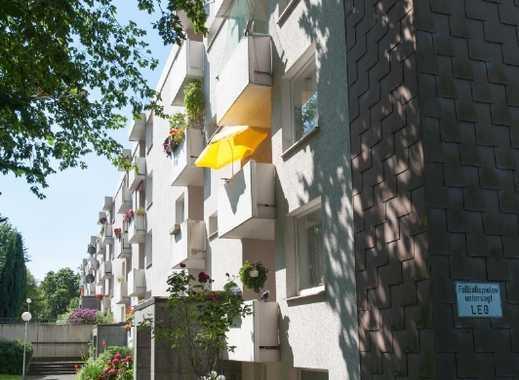 Kaptalanleger aufgepasst, gut vermietete 3-Zimmer-Wohnung in Erkrath