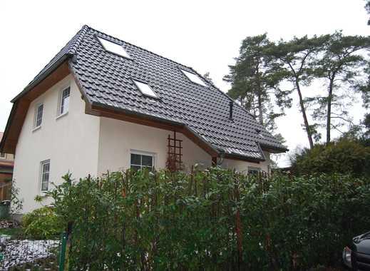 Einfamilienhaus mit Doppelgarage und schönem Garten (auch für Kapitalanleger geeignet)