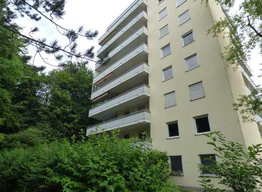 Helle 2 Zimmer Wohnung mit Südbalkon