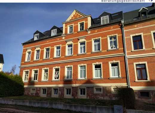 Solide 2-Zimmer-Wohnung in Chemnitz-Ebersdorf