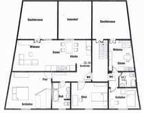 2 Zi Apartment mit gr