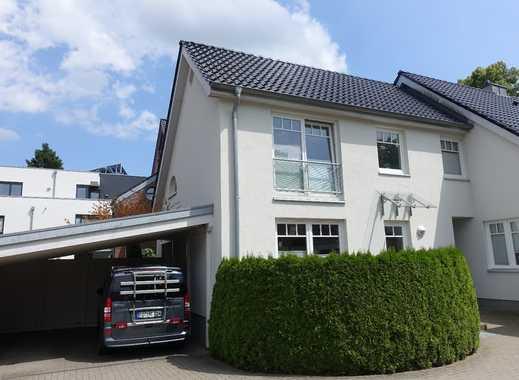 Exklusives Wohnen direkt am Nord-Ostsee-Kanal-**kleines Haus für sich**