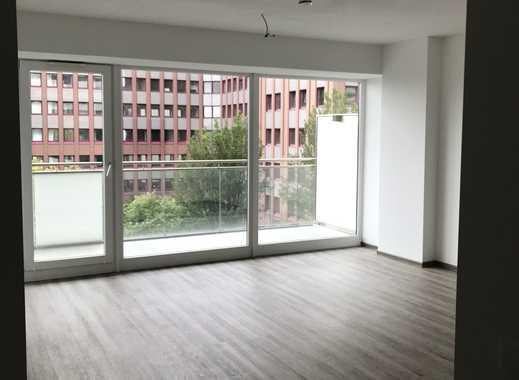 Moderne und geräumige 3-Zimmer-Wohnung mit Einbauküche, Aufzug und Balkon