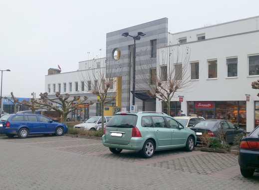 Tiefgaragen PKW-Stellplätze in zentraler Lage von Darmstadt-Kranichstein zu vermieten