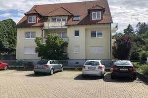 2.5 Zimmer Wohnung in Lichtenfels (Kreis)