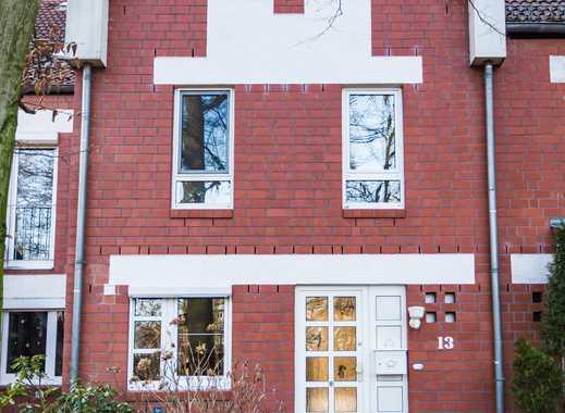 Schönes Reihenaus mit fünf Zimmern in Hannover (Kreis), Langenhagen