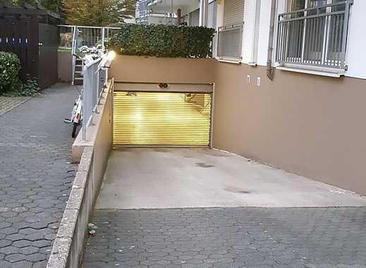 Tiefgaragenstellplatz in Beuel zu vermieten
